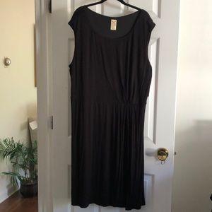 Faded Glory Women's Plus Size Dress 3X NWT